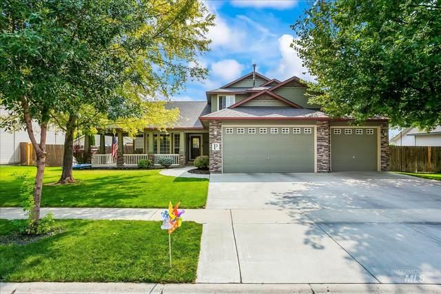 4387 E Alderstone St, Nampa, ID 83686 (MLS #98817802) :: Idaho Real Estate Advisors