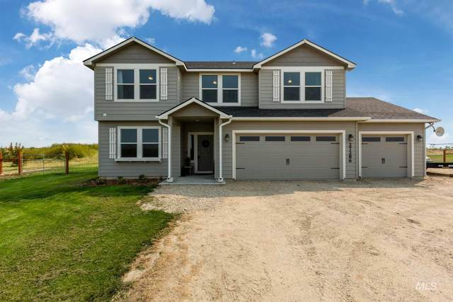 27286 Freezeout Rd, Caldwell, ID 83607 (MLS #98817812) :: Epic Realty