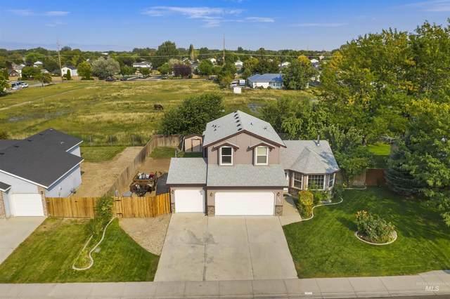 1400 Willow Creek Dr, Nampa, ID 83686 (MLS #98817814) :: Scott Swan Real Estate Group