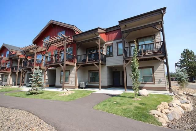 302 Broken Creek, Mccall, ID 83638 (MLS #98817823) :: Minegar Gamble Premier Real Estate Services