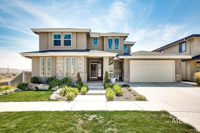 5991 E Black Gold St., Boise, ID 83716 (MLS #98817827) :: Build Idaho