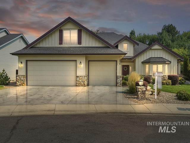 2026 E Stonybrook, Eagle, ID 83616 (MLS #98817843) :: Scott Swan Real Estate Group