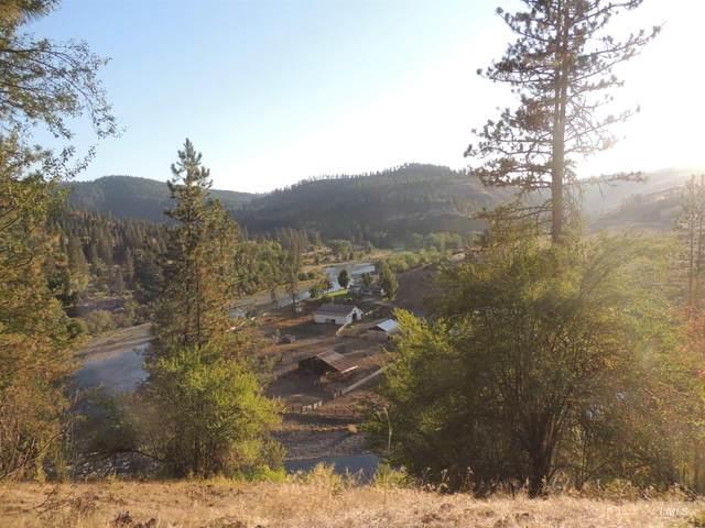 Hwy 13, Stites, ID 83552 (MLS #98817853) :: Build Idaho