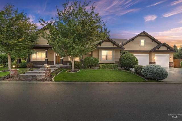 12879 W Paint Dr, Boise, ID 83713 (MLS #98817880) :: Navigate Real Estate