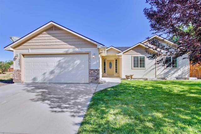 330 NW Foster Dr, Mountain Home, ID 83647 (MLS #98817884) :: Juniper Realty Group