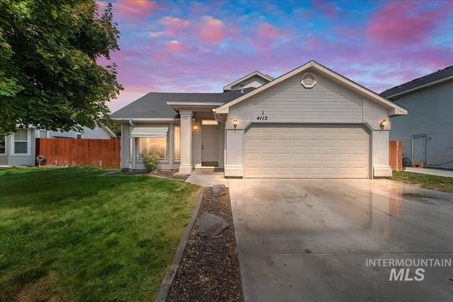 4112 E Iris Ct, Nampa, ID 83687 (MLS #98817887) :: Scott Swan Real Estate Group