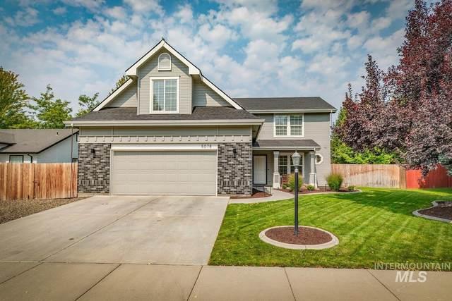 5078 W Fairborough Dr, Meridian, ID 83646 (MLS #98817890) :: Jeremy Orton Real Estate Group
