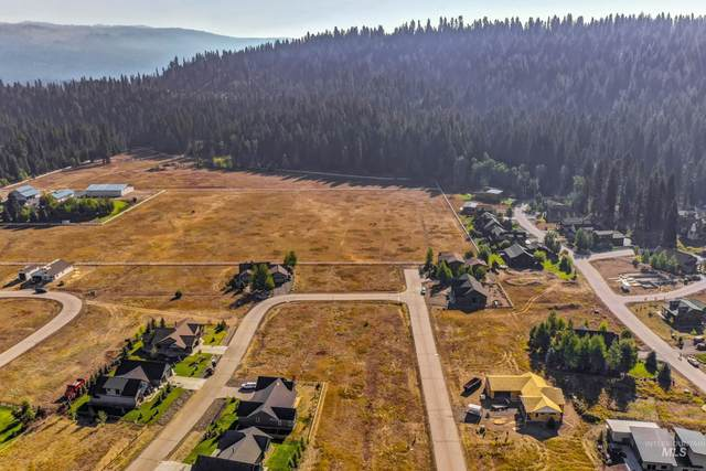 TBD Mo's Way, Mccall, ID 83638 (MLS #98817893) :: Epic Realty