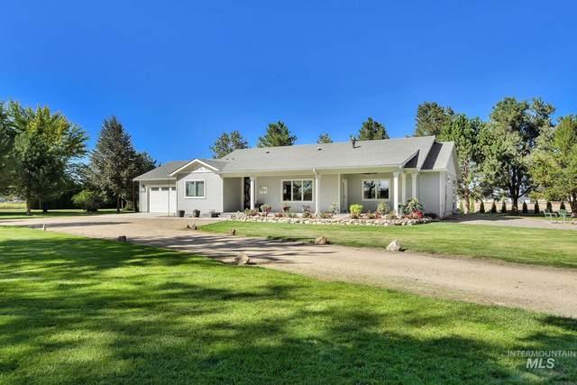 26320 Dove Ln, Wilder, ID 83676 (MLS #98817901) :: Boise River Realty
