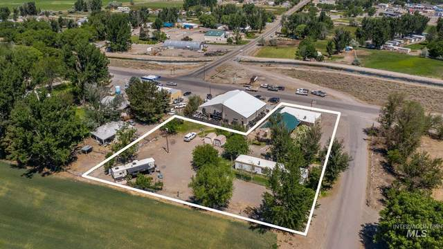 140 State Hwy 78, Grand View, ID 83624 (MLS #98817931) :: Epic Realty