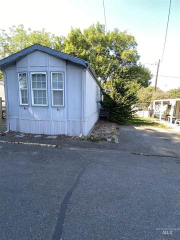 631 Preston Ave. #10, Lewiston, ID 83501 (MLS #98817938) :: Boise River Realty
