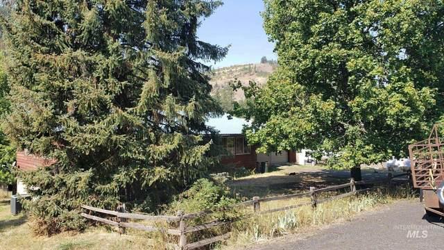 123 Florence St, Harpster, ID 83552 (MLS #98817939) :: Build Idaho