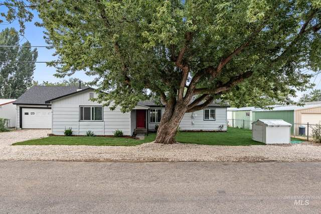 10105 Claudia, Boise, ID 83714 (MLS #98817945) :: Epic Realty