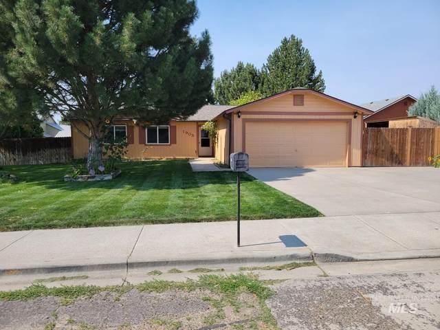 1905 N 6TH E, Mountain Home, ID 83647 (MLS #98817948) :: Idaho Real Estate Advisors