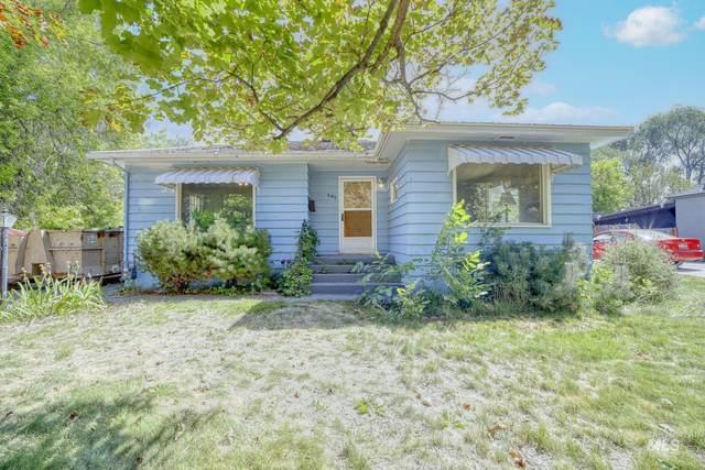 540 Buchanan St, Twin Falls, ID 83301 (MLS #98817959) :: Scott Swan Real Estate Group