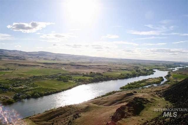 TBD Map Rock, Melba, ID 83686 (MLS #98817962) :: Boise River Realty
