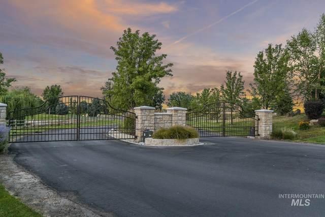 7685 N Stonebriar, Meridian, ID 83646 (MLS #98817970) :: Minegar Gamble Premier Real Estate Services