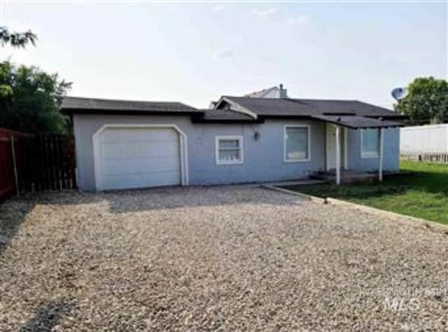 4351 N Christine St., Boise, ID 83704 (MLS #98817987) :: New View Team
