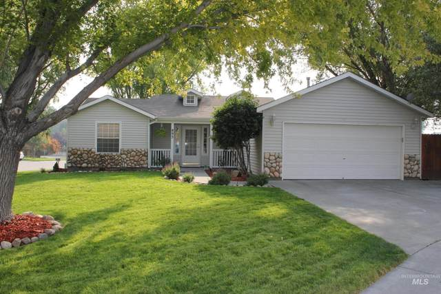 895 Haley Ct, Mountain Home, ID 83647 (MLS #98818005) :: Story Real Estate
