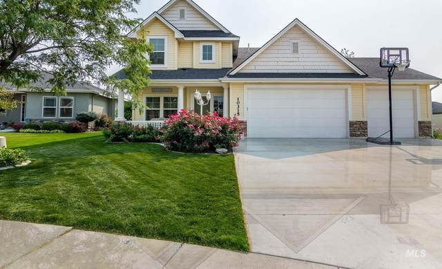 10315 Colorful Dr, Nampa, ID 83687 (MLS #98818017) :: Trailhead Realty Group