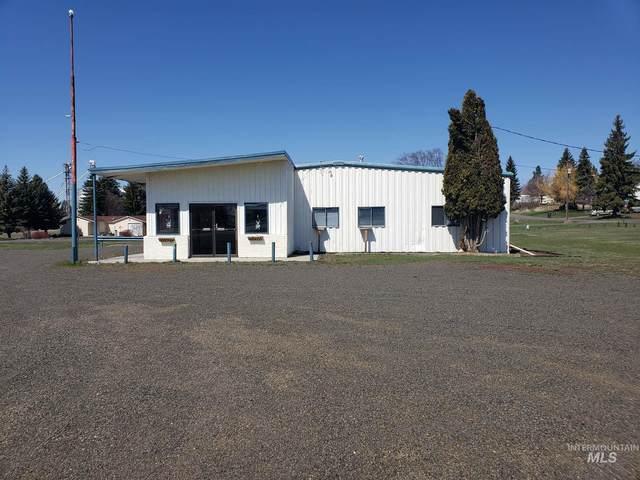 401 E Main St, Craigmont, ID 83523 (MLS #98818023) :: Build Idaho