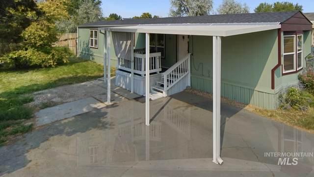 700 E Fairview Avenue #48, Meridian, ID 83642 (MLS #98818049) :: Beasley Realty