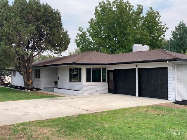 528 S Canyon St., Nampa, ID 83686 (MLS #98818051) :: City of Trees Real Estate