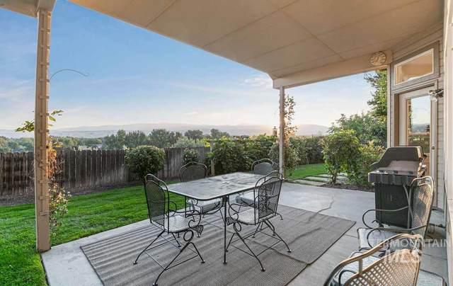 9626 Canyon Ridge Lane, Boise, ID 83704 (MLS #98818063) :: Idaho Real Estate Advisors