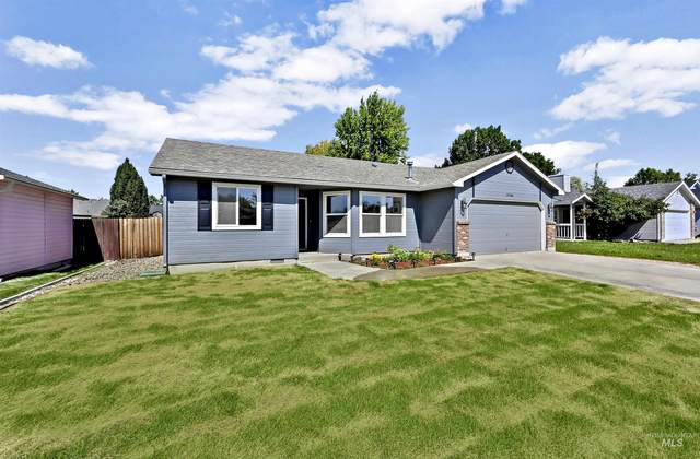 10266 Silver City St., Boise, ID 83704 (MLS #98818075) :: City of Trees Real Estate