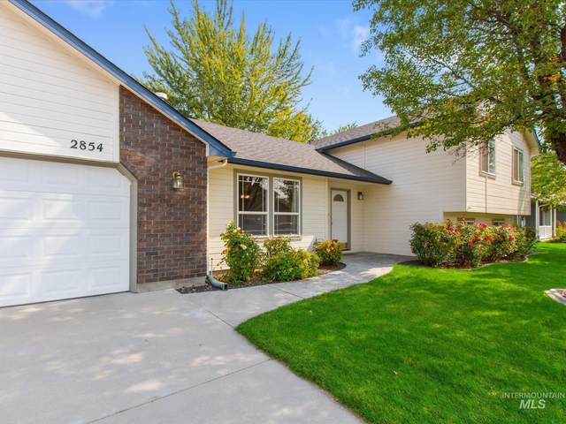 2854 Valley Green Way, Meridian, ID 83646 (MLS #98818113) :: Jeremy Orton Real Estate Group