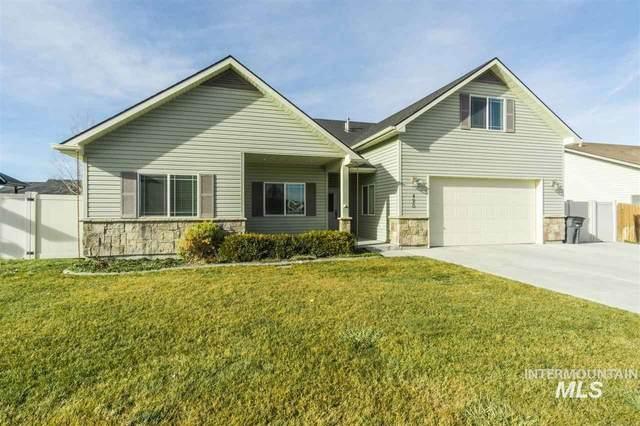 420 Camas Meadows, Kimberly, ID 83341 (MLS #98818119) :: Epic Realty