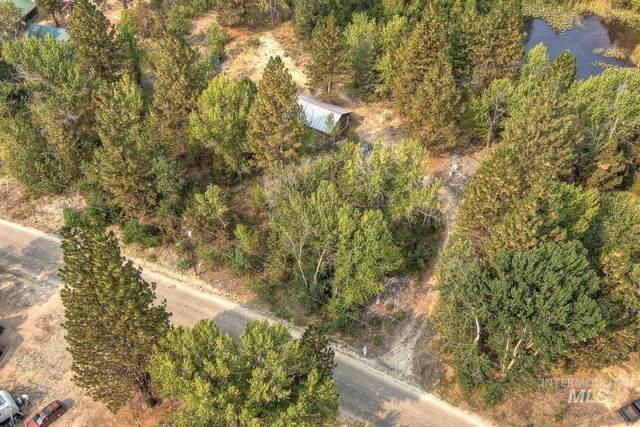 207 Elk Creek Rd., Idaho City, ID 83631 (MLS #98818122) :: Epic Realty