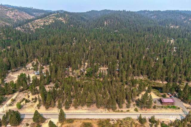 TBD Highway 21, Idaho City, ID 83631 (MLS #98818123) :: Epic Realty