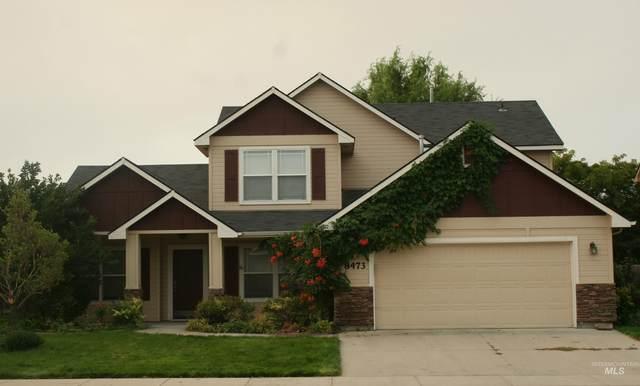 8473 W Salt Creek Ct, Boise, ID 83709 (MLS #98818130) :: Scott Swan Real Estate Group