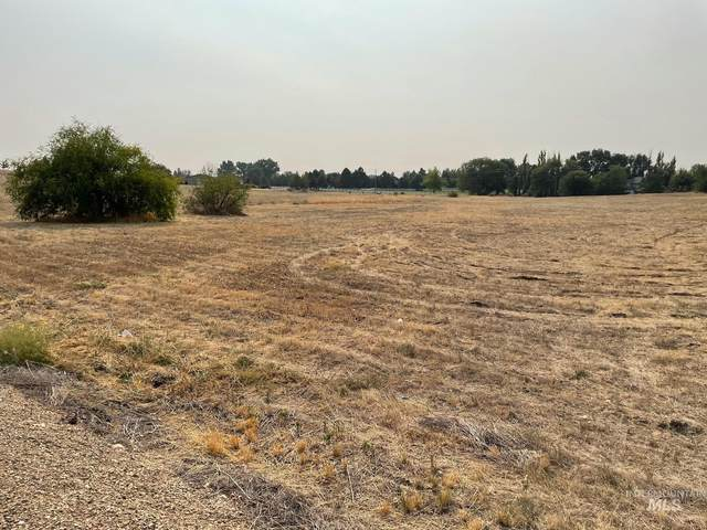 Parcel C R23720 Libby Lane, Middleton, ID 83644 (MLS #98818144) :: First Service Group