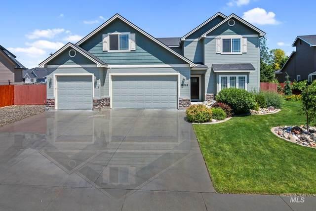 12688 W Woodville, Boise, ID 83709 (MLS #98818154) :: Trailhead Realty Group
