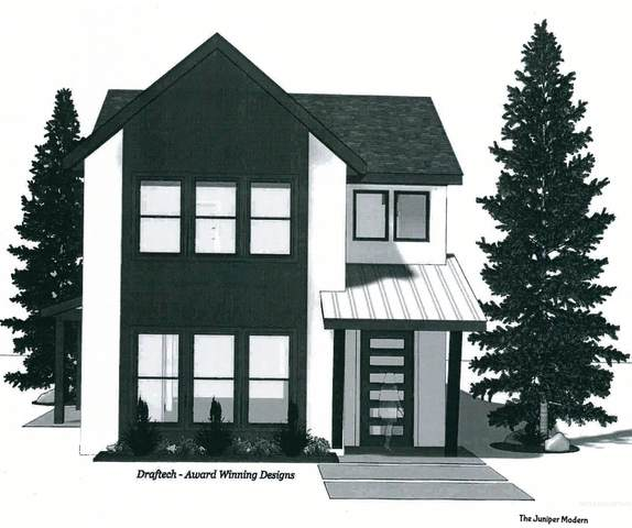 1803 E Knobcone, Meridian, ID 83642 (MLS #98818159) :: Build Idaho