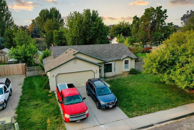 567 Valley St, Middleton, ID 83644 (MLS #98818171) :: City of Trees Real Estate