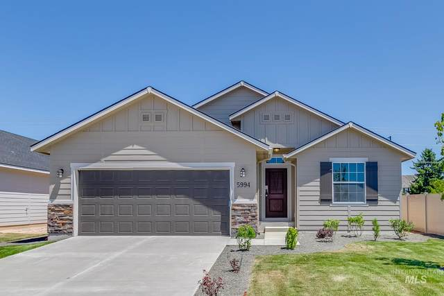 6533 S Faithful Ave, Meridian, ID 83642 (MLS #98818176) :: Build Idaho