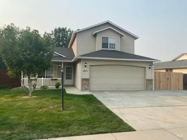 1071 W Honker Dr., Meridian, ID 83642 (MLS #98818188) :: Idaho Life Real Estate