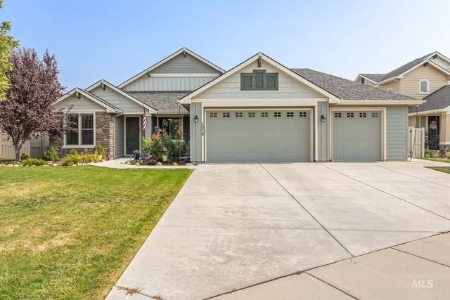1576 Saddle Mountain Ave., Middleton, ID 83644 (MLS #98818191) :: Idaho Real Estate Advisors