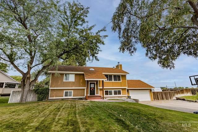 108 Fay Ln, Nampa, ID 83686 (MLS #98818193) :: Scott Swan Real Estate Group