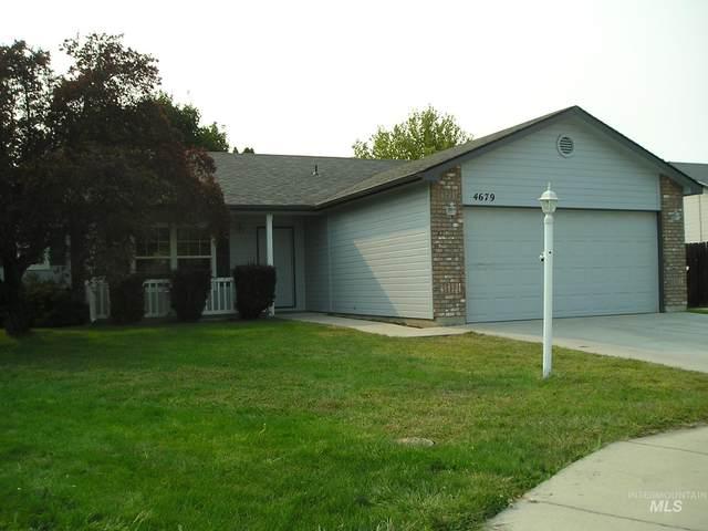 4679 N Draft Ave., Boise, ID 83713 (MLS #98818211) :: New View Team