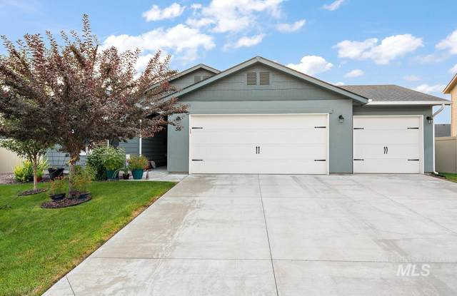 56 N Luke Loop, Nampa, ID 83651 (MLS #98818240) :: Scott Swan Real Estate Group