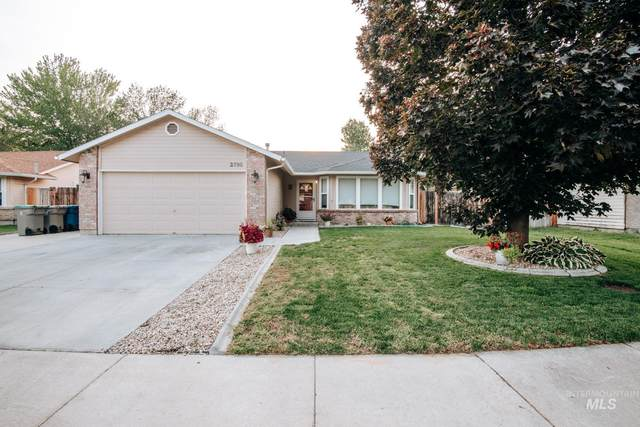 2795 S Zola Ave, Boise, ID 83705 (MLS #98818253) :: Own Boise Real Estate