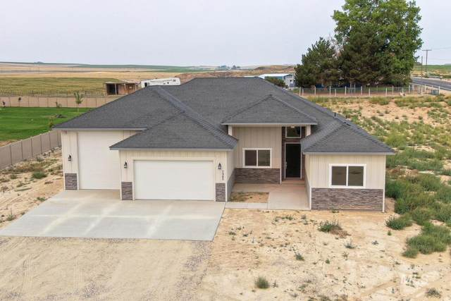 7905 Humble Lane, Nampa, ID 83686 (MLS #98818263) :: Boise River Realty