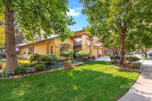8035 W Burntree Ct, Boise, ID 83704 (MLS #98818274) :: First Service Group