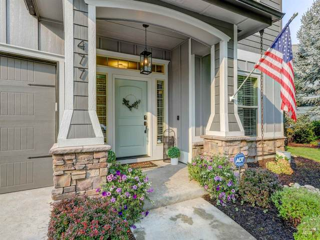 477 E Eaglewoods Lane, Eagle, ID 83616 (MLS #98818277) :: Jeremy Orton Real Estate Group