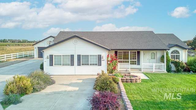707 Tuxedo Junction, Twin Falls, ID 83301 (MLS #98818278) :: Epic Realty