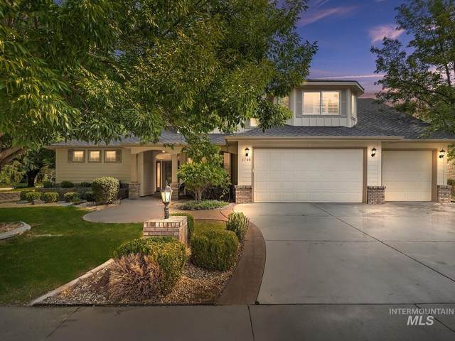 1700 S Riverchase Way, Eagle, ID 83616 (MLS #98818279) :: Trailhead Realty Group